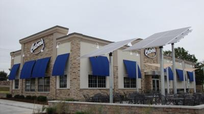 Culver's in West Baraboo