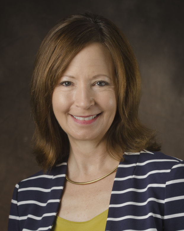 Cathy Sandeen, chancellor of UW Colleges and UW-Extension