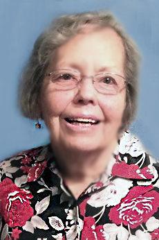 Gustafson, Janet Florence (Lillegren)