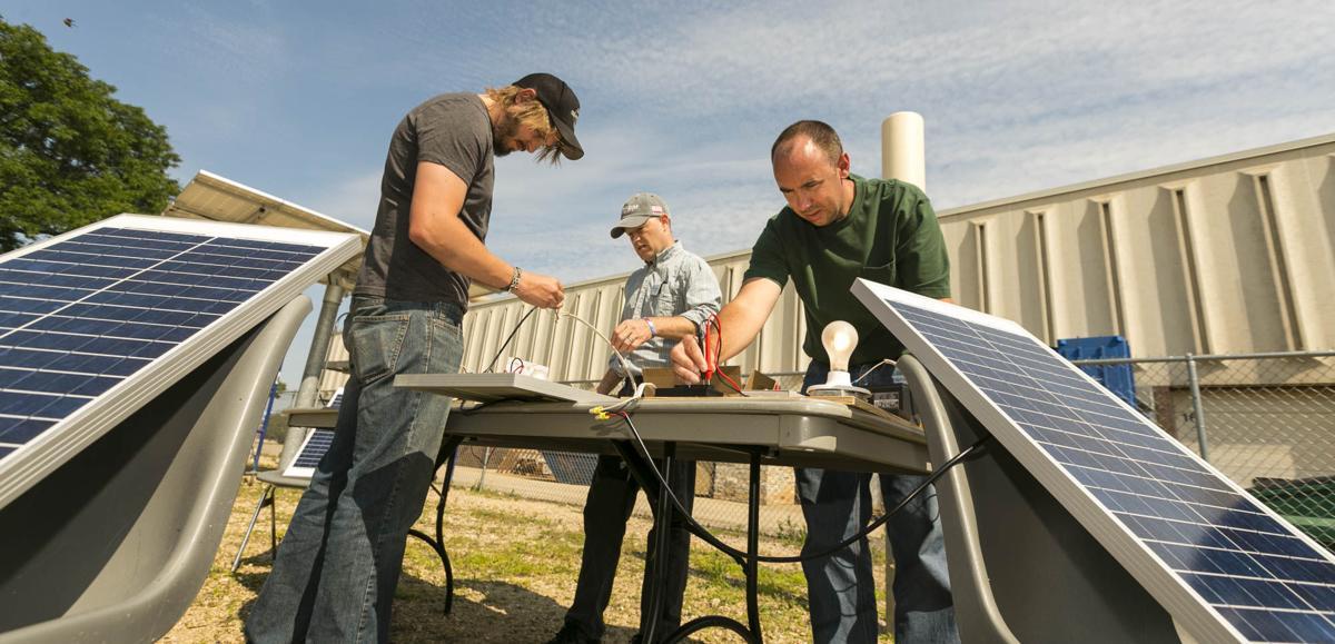 Wisconsin Solar Educator Academy