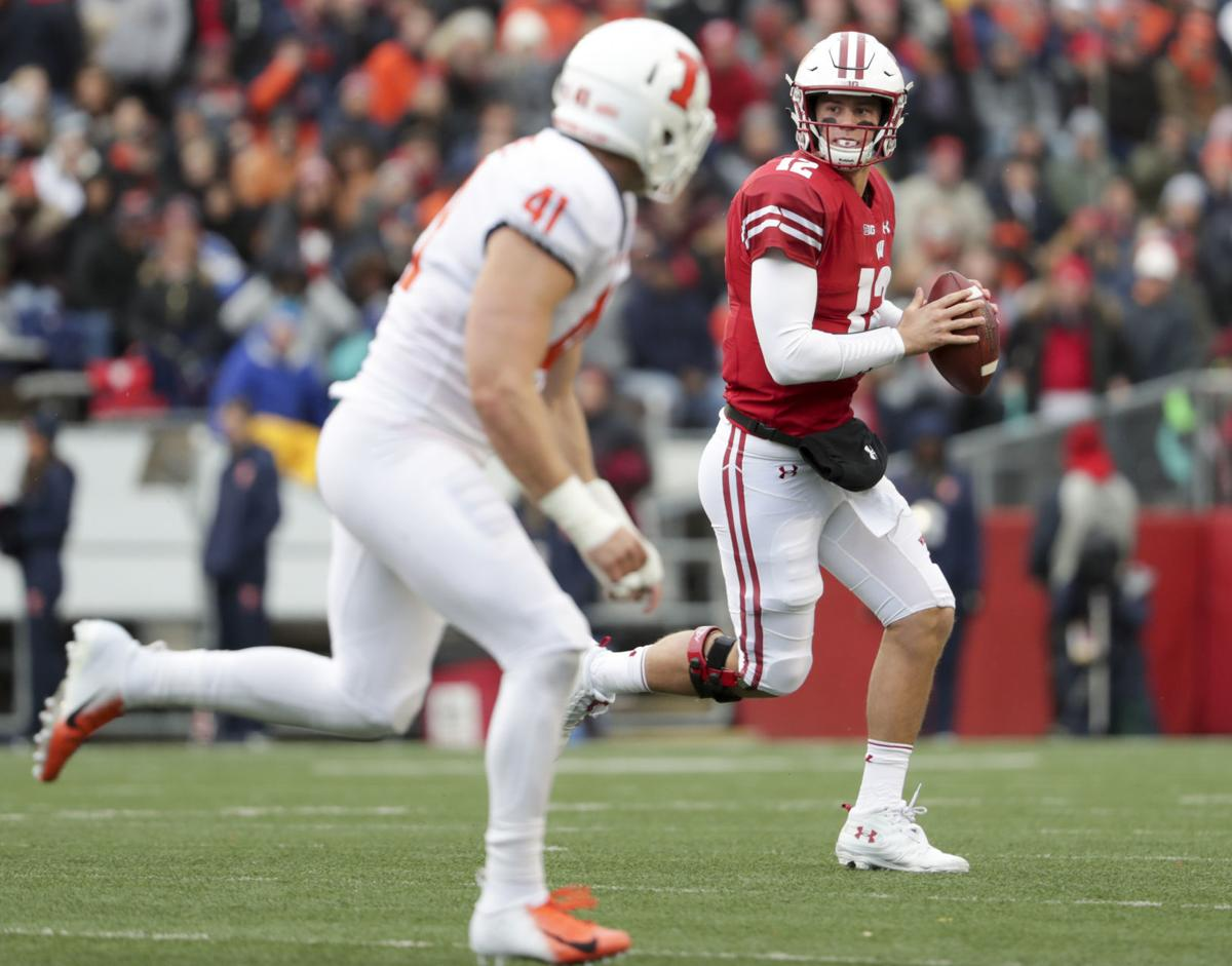 Hornibrook-possibly out at NW