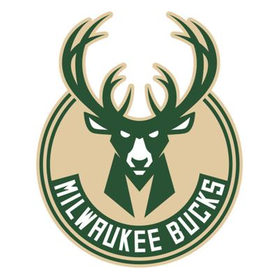 Bucks new logo, deer, generic file photo