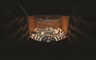 Madison Symphony Orchestra hopes to return by fall