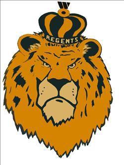 Madison West Regents logo