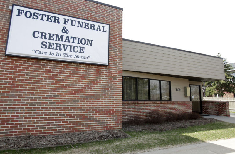 Funeral Home 3
