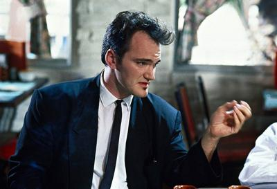 'QT8: The First 8' takes a blood-spattered ride through Tarantino's films