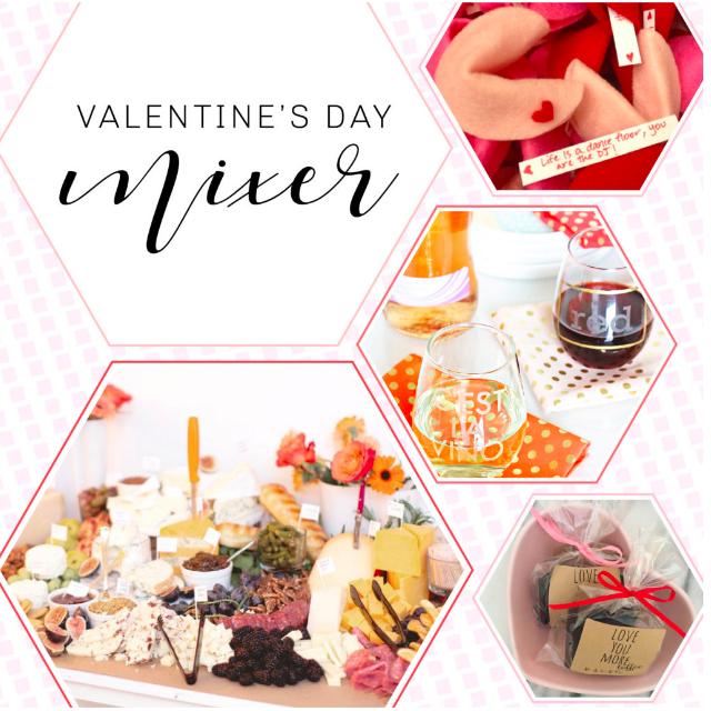 Valentine's Day Mixer