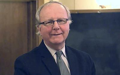 Judge Robert Kinney 2-12122016172010