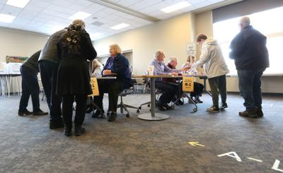 Scott McDonell: The Wisconsin Elections Commission is ignoring cyber threats to counties