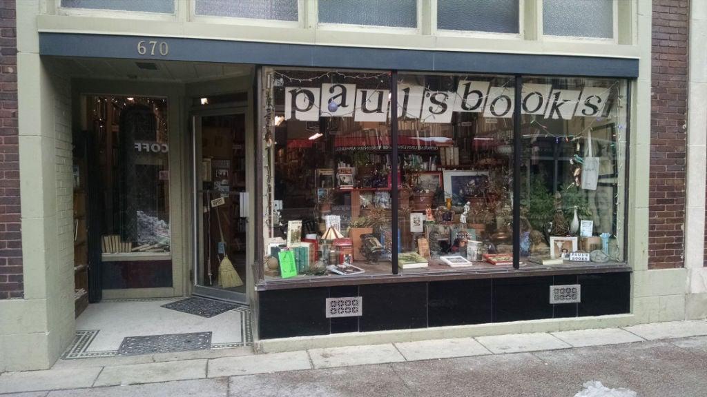 Paul's Book Store