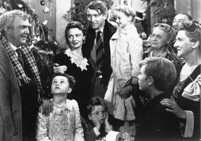 """It's a Wonderful Life"" (copy)"