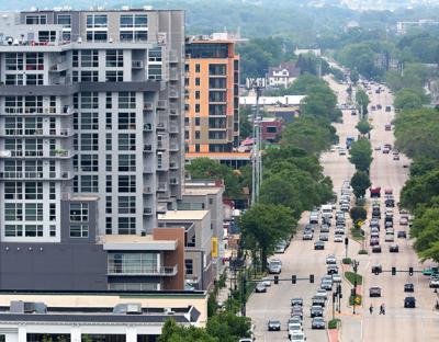 Madison, Dane County surpass Milwaukee, Milwaukee County in