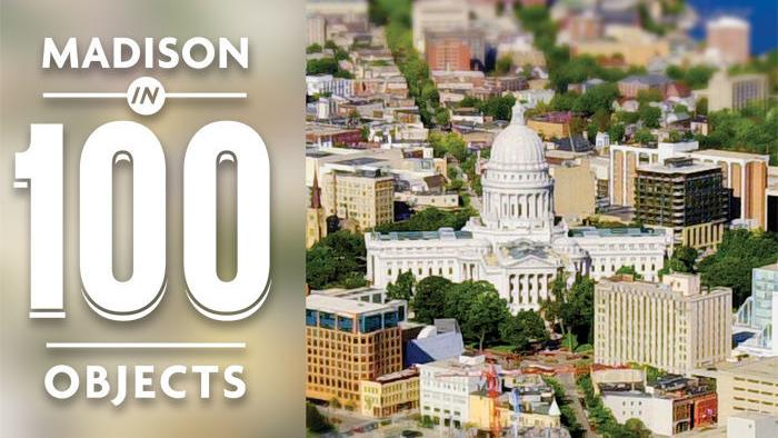 Stuck In Traffic Pondering Madisons Use >> Madison In 100 Objects Local News Madison Com