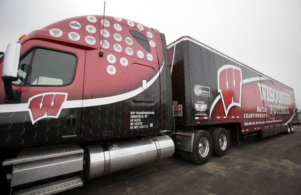 Women Owned Trucking Company Flourishes In Deerfield Madison