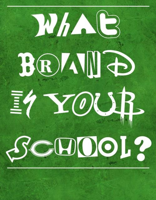 School Brands Cover