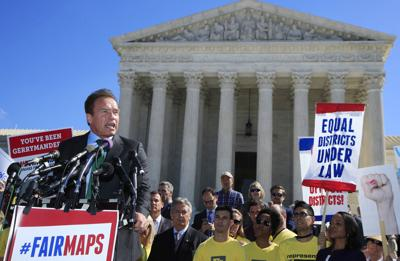 Supreme Court rules on Wisconsin redistricting case
