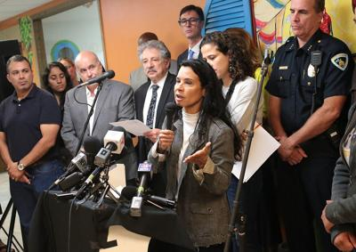 Madison law enforcement, local leaders condemn ICE's tactics amid