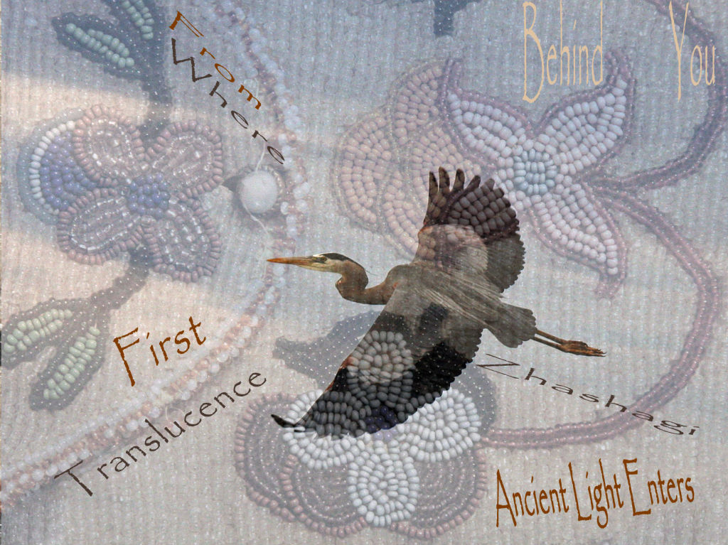 """Ancient Light"" by Kimberly Blaeser"