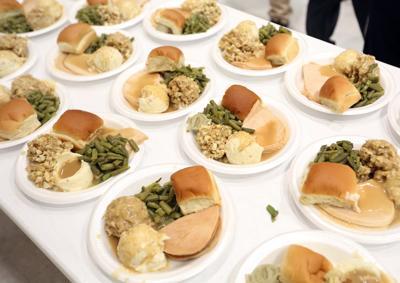 La Crosse Community Thanksgiving Dinner