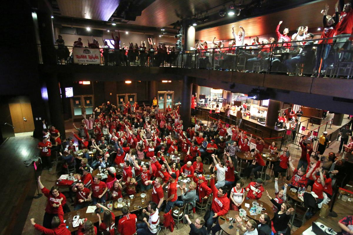 Eating Our Way Through Wisconsin Film 16 >> 16 Of The Best Places To Watch March Madness In The Madison Area