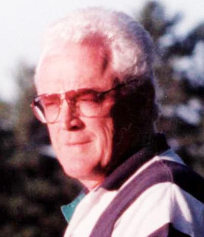 "Smith, Jerome Robert ""Jerry"""