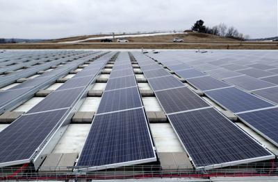 Minneapolis Star Tribune: Shining a new light on solar energy