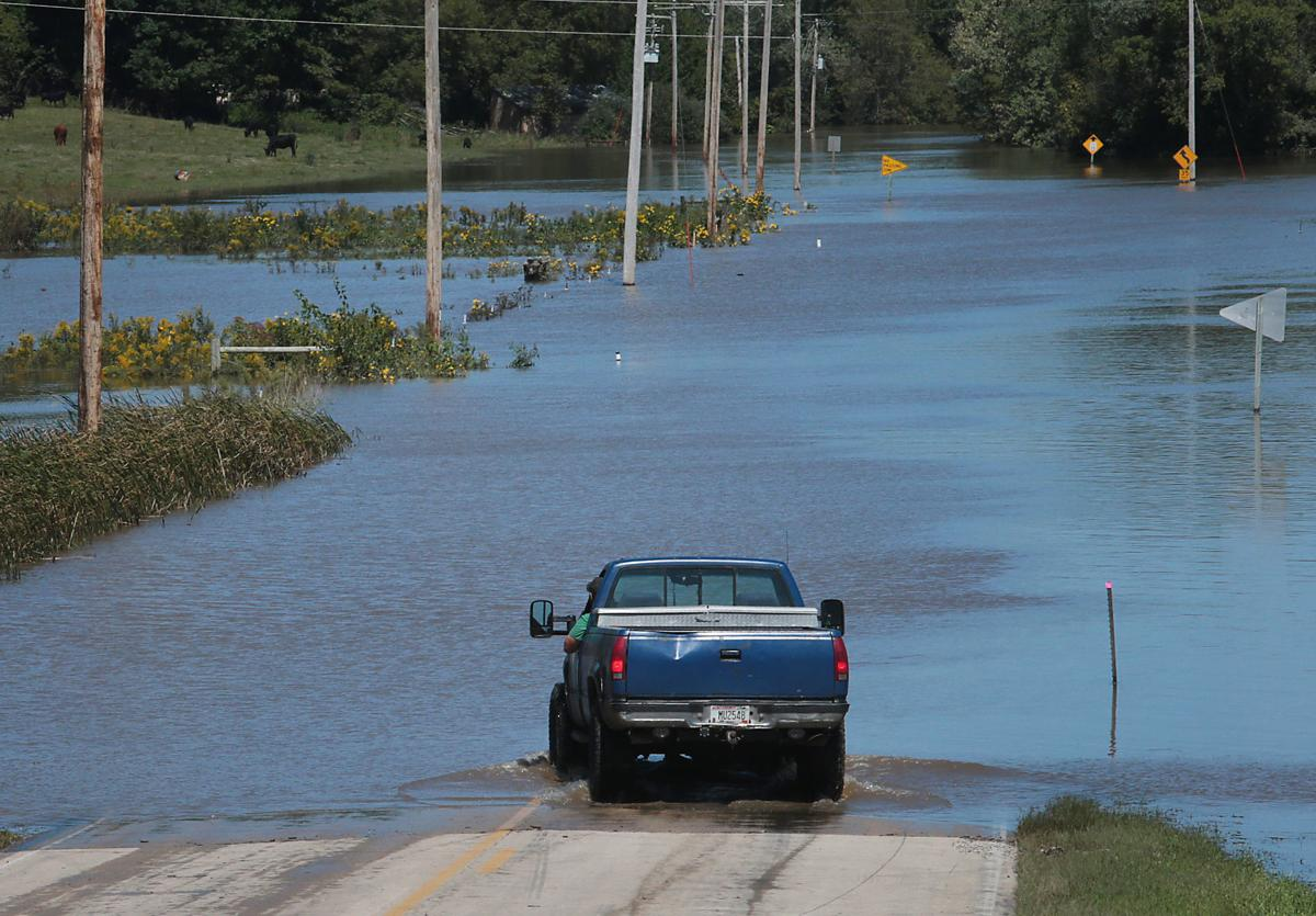 Sauk County Flooding 8