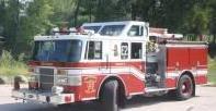 Sun Prairie Fire Engine