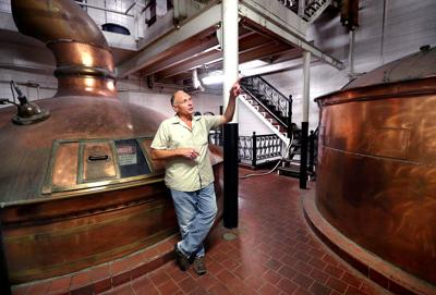 Hidden Places: City Brewery