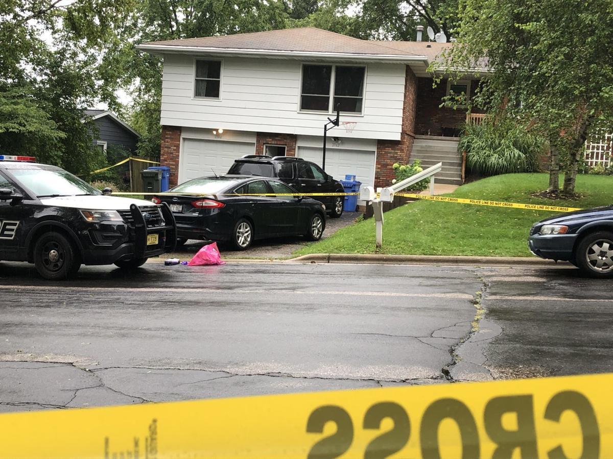 Fitchburg homicide