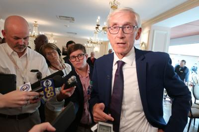 Gov. Tony Evers should reschedule holiday vote