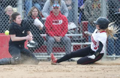 Sun Prairie softball