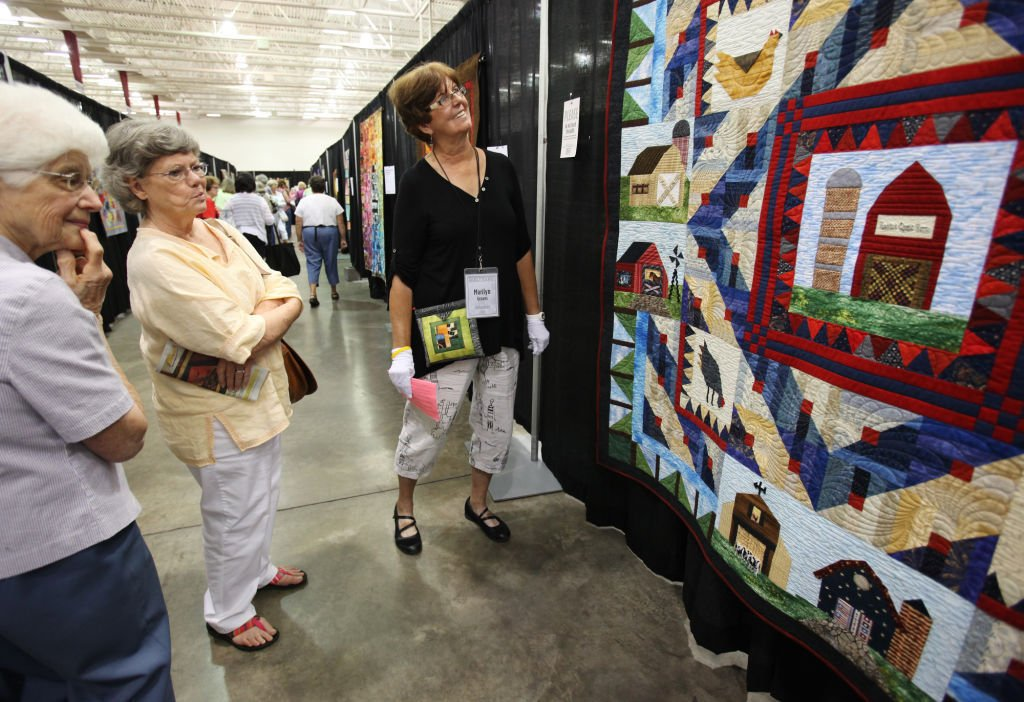 Weekly Top 5 Wisconsin Quilt Expo Madison Jazz Society The Lego