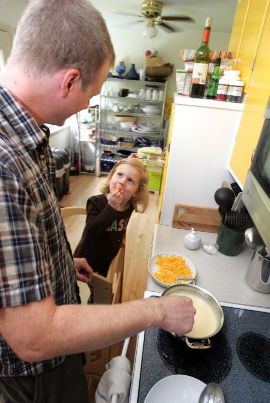 Food for Thought Festival preview, Steve Eriksen, Zoe 2