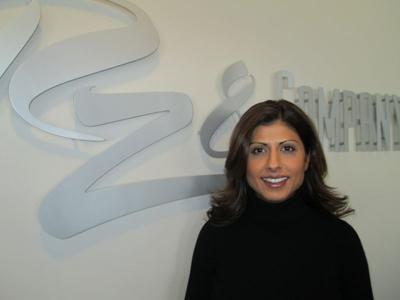 Executive QA Salon Owner Brings Unique Management Style