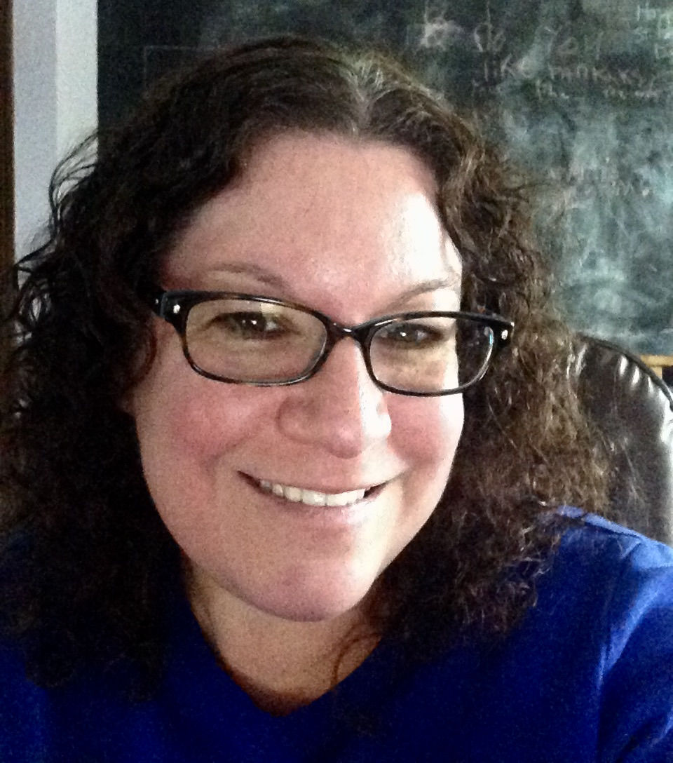 Gail Shepler