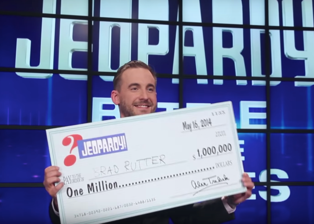 The 25 biggest winners in Jeopardy! history | Television