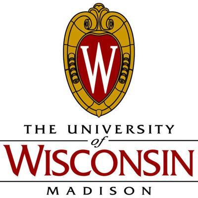 University of Wisconsin-Madison UW logo