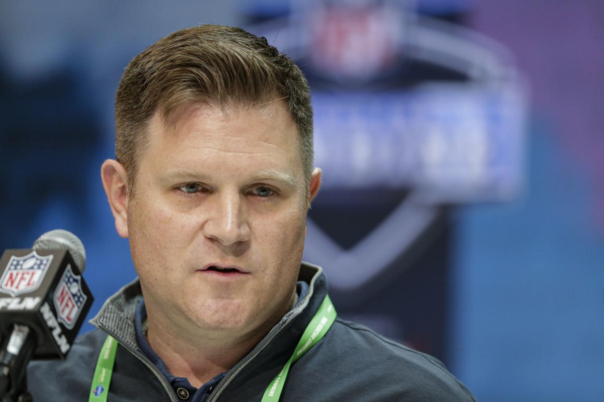 After 2 drafts in charge, Packers GM Brian Gutekunst takes aim with 10 picks in crucial third year | Pro football | madison.com