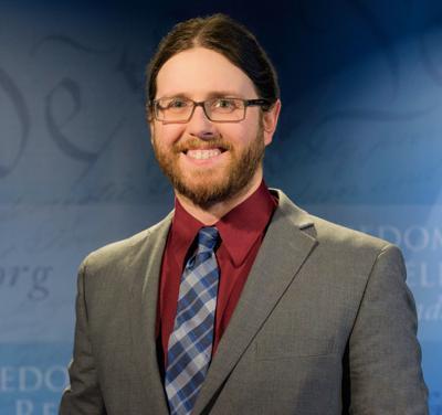 Ryan D. Jayne