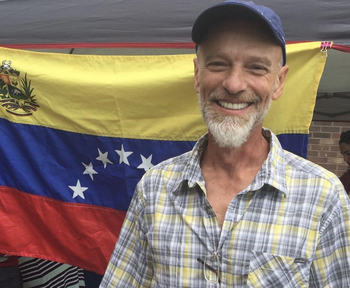 Caracas Empanadas