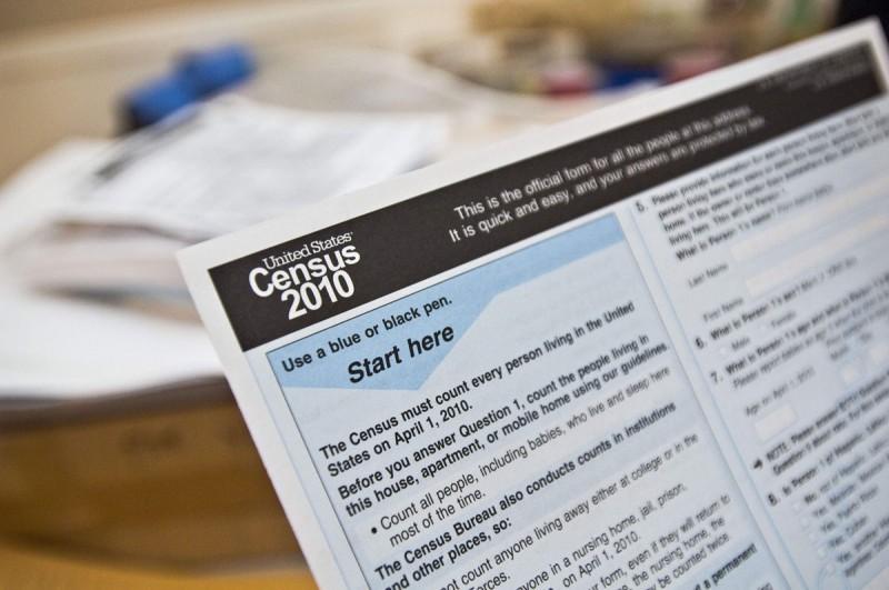 Economy Census Jobs