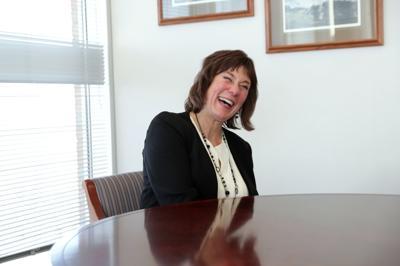 DATCP secretary Sheila Harsdorf