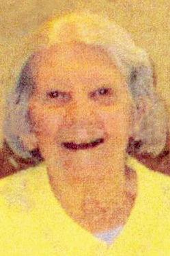 Loye, Ruth Mary