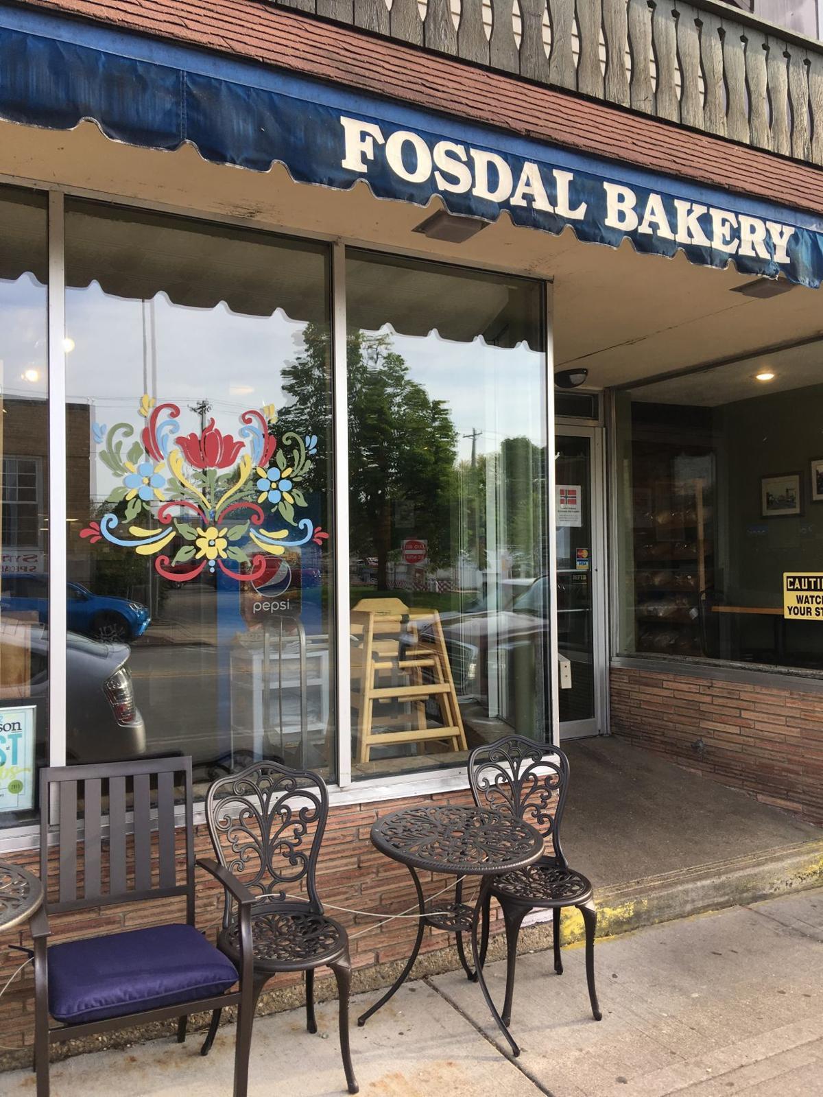Fosdal's