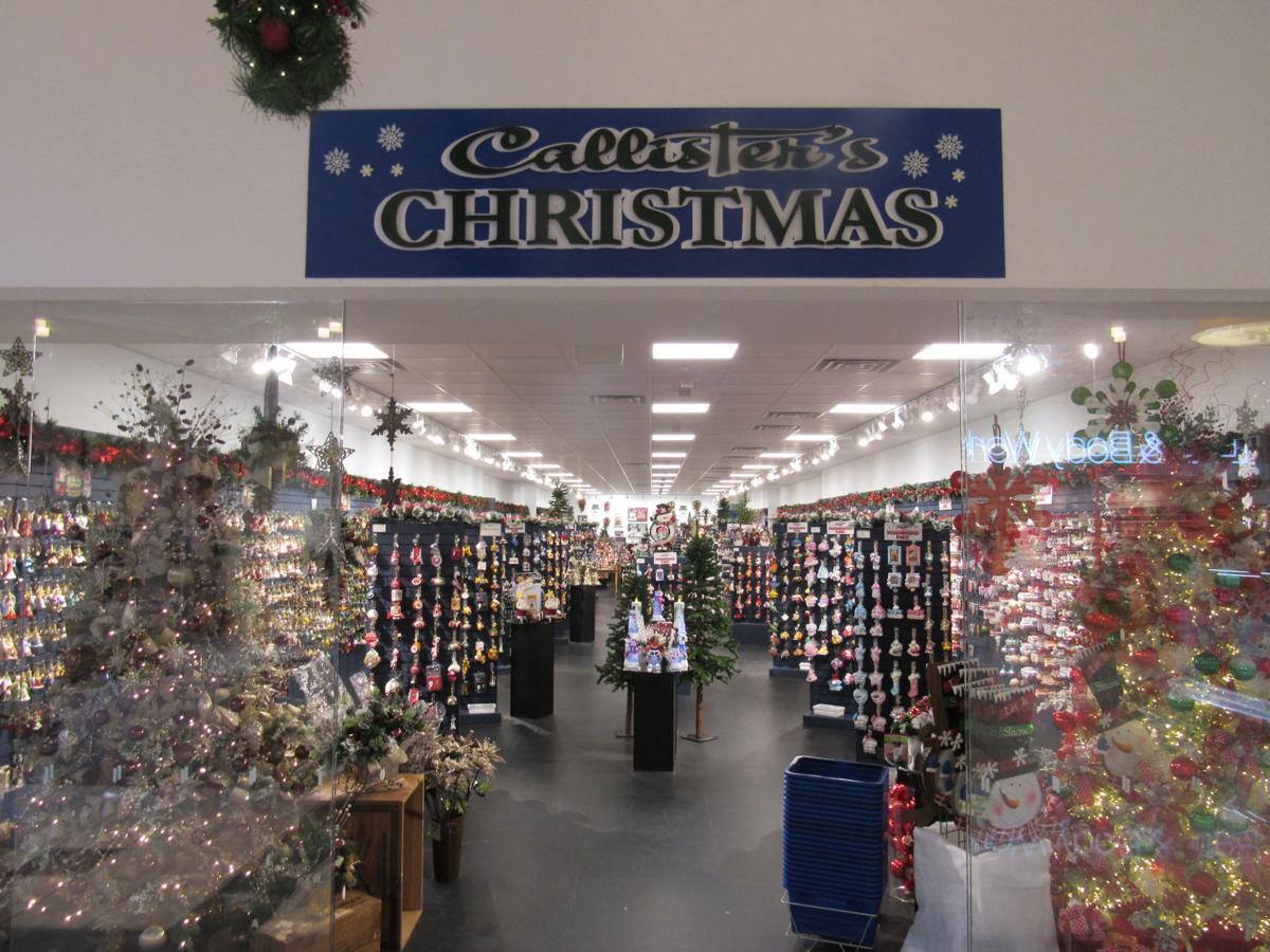 Callister's Christmas