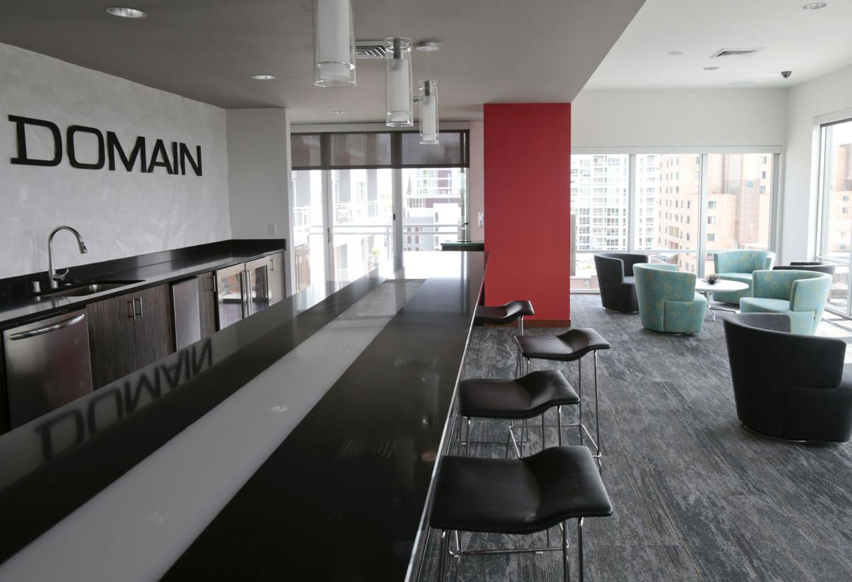 Clubhouse at Domain image