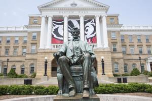 David W. Olien: Fewer state grads isn't UW's only problem