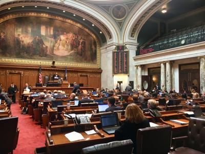 Rep. Jonathan Brostoff: Who's afraid of occupational licensing?