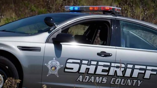 Adams County Jail inmate found unresponsive in cell, dies | Crime | madison.com